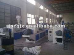 Automatic PVC Sill Panel Extrusin line