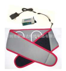 Manufacturers, wholesale electric belt, heating belt, heat protection belt lithium battery 7.4V2200MAH