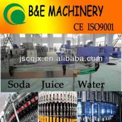 Complete Mineral Water Bottling Plant Price