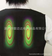 Far infrared heating supply quality export clothes, Maga