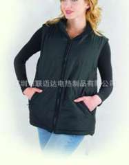 Supply of quality electric clothing, heating vest, heating vest, heating warm clothing