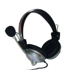 Microphone headset | for chat