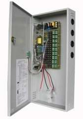 CCTV Power Supply Unit 110\220VAC to 12VDC (CV-PSU2281B)