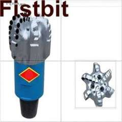 9 3\4' 6 blades PDC drill bits with API