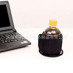 Supply of quality foreign trade usb cup, USB heating cup sets, USB heating insulation Cup sets
