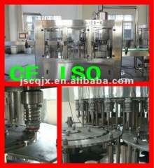 Table Water Filling Machine