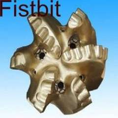 NEW API&ISO 6 blades 254mm pdc oil drill bit