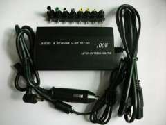 universal power adaptor | For car and home use