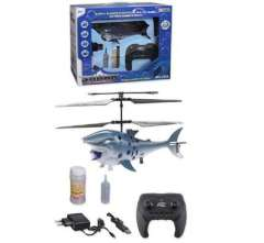 3.5CH R\C HELICOPTER WITH GYRO & BLOWING BUBBLES | RC Helicopter | R\C Toys Helicopter
