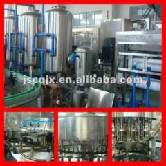 Small Bottling Machine For water\soft drink