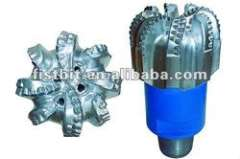 pdc cutter and drill bits----Fistbit