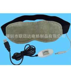 Supply of export quality USB fever goggles, electric goggles, USB health goggles