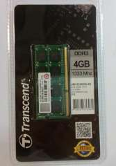 DDR3 4GB Ram | For Laptop