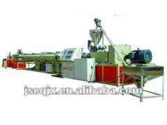 SJSZ51\105 16-40mm PVC Double Pipe extrusion line