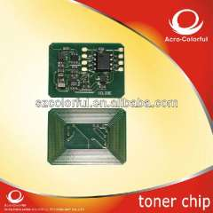 cmpatible for OKI ES2032 2032MFP 2632a 2632 laser printer cartridge refilled spare parts reset toner chip for oki es 2032