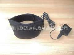 Manufacturers supply safe heating Neck, USB infrared heater neck health care, heating collar