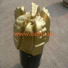 NEW API&ISO bit price blades 8 1\2' pdc drilling bit for oil well