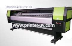 3.2 Meters Large Format Ptinter With 8 KONICA Head