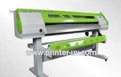 Roll UV printer