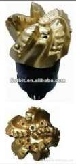API&ISO 5 Blades pdc bits
