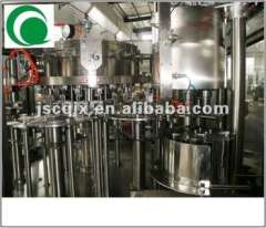 Carbonated Water Complete Filling Line