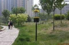 Supply: Solar frequency vibration killing lamp, outdoors insecticidal lamps, killing lamp, solar killing system
