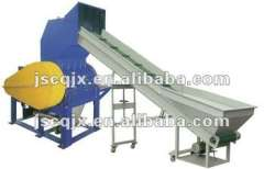 1000kg\h PP\PE film pelleting line with jigh quality