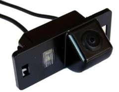 Wide Angle 170 Color CCTV Waterproof Car Rear View Camera for Audi A4l\S5\Q5\A8l