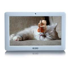 icoo-D50W Tablet PC | 512MB\4GB\7 inch