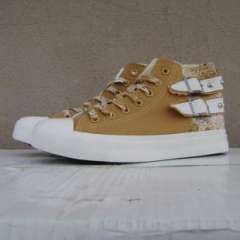 2013 new women's autumn national wind tide canvas shoes fashion shoes rivets A86