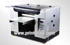 black colthes\ T-shirt printer\flatbed CD printer