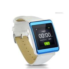 New Arrvial Smart Mobile Watch 1.54 Inch Touch Screen with Mtk6260 GSM 850\900\1800\1900MHz