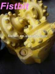 api 7 1\2'(190.5mm) IADC637 tricone bit for well drilling