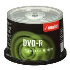 Imation DVD-R 50 Disc