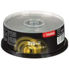 Imation DVD\R 25 Disc