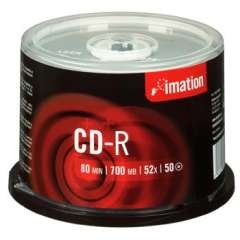 Imation CD-R 50 Disc