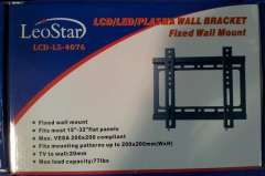 TV wall bracket | fixed wall mount (15-32)