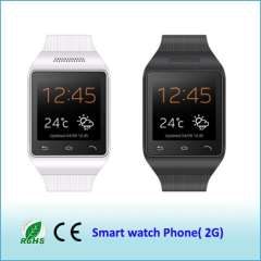 Low Price Mini Android Smart Watch Phone S18 1.54' Mtk6260A Dual Core