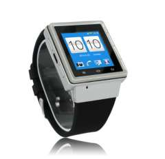 3G Calling Smart Watch Phone S6 Mtk6577 Dual Core