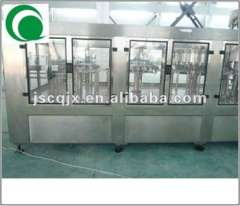 Mineral Water Filling Line \ Pure Water Filling Machine \ Bottling Machine