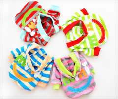 Sale Promotion 4 Colors Pet Dog Sweater Winter Clothes Apparel Clothing Small Smile Sweater Wholesale
