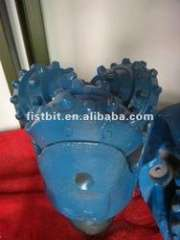 tci 132mm tricone bit for drilling