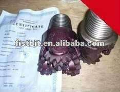 CHINA new steel tooth tricone bit with tungsten carbide for well drilling