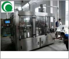 3 In 1 Filling Equipment