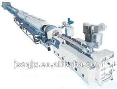 high speed Water Supply PPR Pipe Extruding Equipment