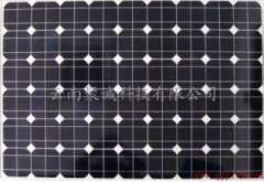 Large supply of solar photovoltaic modules 5W-200W