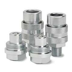 70MPa UHP fittings