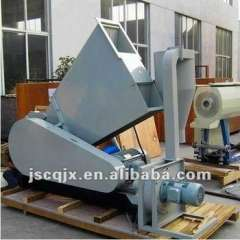 high quality SWP series small pet bottle crusher