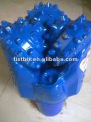 API&ISO 8 1\2' Button Tooth Tricone Drill Bit