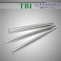 TBI Chrome Shaft Sold By Sne In Stock